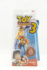 Genuine Mattel Disney Pixar Woody Toy Story 3 Action Figure boy doll