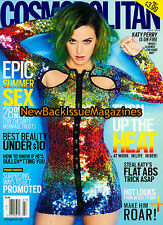 Cosmopolitan 7/14,Katy Perry,July 2014,NEW
