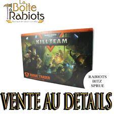 Warhammer 40000 Rogue Trader elucidian starstriders Vente au détails Rabiots