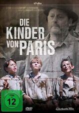 Die Kinder von Paris (2011, DVD video)