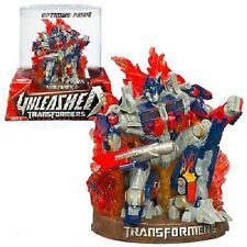 TRANSFORMERS UNLEASHED TURNAROUNDS OPTIMUS PRIME MISB Xmas gift