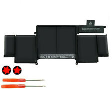"""Battery for MacBook Pro 13"""" Retina A1502 ( Late 2013 Mid 2014) A1493 ME864 ME866"""