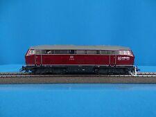 """Marklin 3675 DB Diesel Locomotive Br V 160 Red DIGITAL """"Märklin 1859-1999"""""""