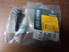 F339 - RENAULT ORIGINALE 7703002570 PERNO BULLONE