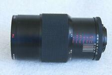 Carl Zeiss S-Planar 60mm / 2,8 T C/Y 1:1 MACRO OBJEKTIV für Contax Yashica
