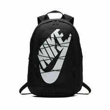 Nike Hayward 2.0 Logo Mens Backpack Black Size 25 Litre Sportswear Gym School
