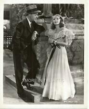 CHARLES BOYER MONA FREEMAN TOGETHER AGAIN ORIG VINTAGE COLUMBIA PICTURES STILL