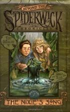 The Nixie's Song (Beyond the Spiderwick Chronicles),Holly Black, Tony DiTerlizz