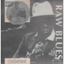 Blues Compilation Music CDs and DVDs