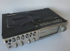 SONY CF-2700 Stereo Radio Cassette Recorder FM / AM TESTED Working Good F/S