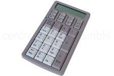 Externer Ziffernblock mit USB und eingebautem Taschenrechner - für Computer / PC