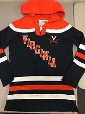 University of VIRGINIA CAVALIERS, Women's Hoodie, Size M, Licensed, NWT