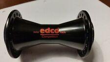 EDCO Competition Vorderrad Nabenkörper schwarz 36 Loch neu