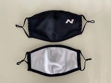 Hyundai N Performance Series Face Mask Fabric Washable Adjustable Veloster i30N