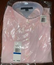 Women's Tommy Hilfiger Button Down Shirt Pink or Blue