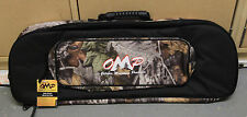 "OMP TAKEDOWN RECURVE BOW CASE, WILL ACOMODATE BOWS UP TO 66"", CAMO"