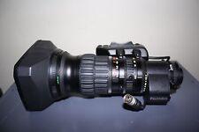 Fujinon A13X6.3BERM-SD 2X Extender Wide angle Lens
