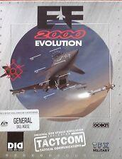 EF 2000 Evolution PC CD ROM