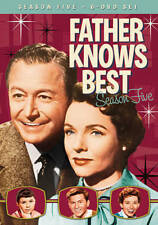 Father Knows Best: Fifth Season 5 Jane Wyatt, Robert Young, New