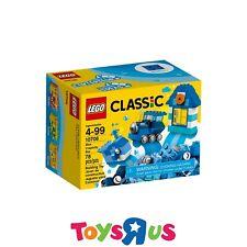 LEGO 10706 Classic Blue Creativity Box (BRAND NEW SEALED)