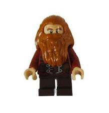 Lego Gloin the Dwarf 79004 The Hobbit Minifigure