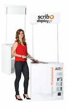 Promotional Counter Display Stands – Lightweight, Easy to Carry Counter Display