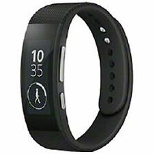 Sony Bluetooth3.0 wristband type activity meter Black SONY SmartBand Talk