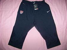 Nike DriFit Men's USA US Soccer Capris NWT XL
