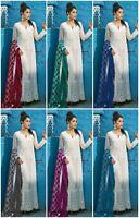 Kameez Salwar Suit Indian Pakistani Shalwar Dress Stitched Designer Wear Wedding