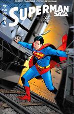 Superman Saga N°25 - Urban Comics-D.C. Comics - Janvier 2016