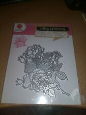 CUTTING & EMBOSSING STENCIL FOR SCRAPBOOKING/CARDS USED FOR MACHINE (J853)