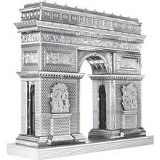 Kit di metallo metal earth arc de triomphe