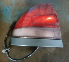Mazda 626 GE 9/91-3/97 GE Hatch Left Tail light  (grey mould)
