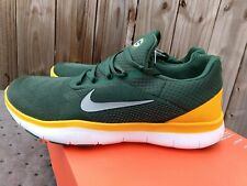 2d25a4d7a97b2 Nike Green Bay Packers Free Trainer V7 Ltd Edition Size 10 DS