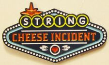 String Cheese Incident PIN Hulaween Vegas SCI Christmas Gift Stocking Stuffer