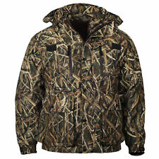 Gamehide Insulated Waterfowl Wetlands Parka