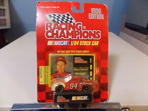 RACING CHAMPIONS BILL ELLIOTT DIECAST COLLECTOR RACE CAR - SEE COMMENT