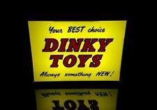 Pressed Steel Dinky Diecast Cars, Trucks & Vans