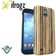 Custodia Natural vero legno iFrogz COAST per Samsung Galaxy S4 i9505 cover case