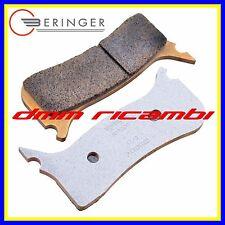 Pastiglie freno anteriori BERINGER 1100 R8 per Pinza Freno racing radiale