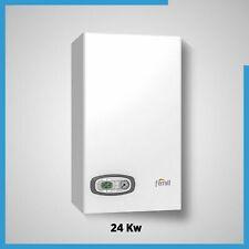 Caldaia Ferroli DIVACONDENS D PLUS F24 LOW NOx a condensazione completa di kit s
