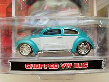 MAISTO - G RIDEZ - CHOPPED VW BUG / VOLKSWAGEN BEETLE 1/64 DIECAST