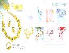 Beading Book(s)  Pinn Beads Accessories NEW