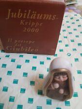Meravigliosa Madonnina per il presepe della thun. fuori produzione. Bianco