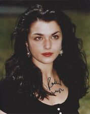 WEISZ RACHEL WEISZ autographed 8X10 signed photo GOLDENAGE ESSENTIALS