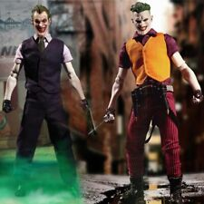 Joker PVC Action Figure Mezco One 12 Collective Collective Toys With Retail Box
