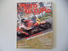MOTOCICLISMO D'EPOCA 2/2007 ZUNDAPP KS 601/DUCATI UTAH/GUZZI PL/ARDETTA/EGRETTA