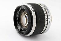 Canon 50mm F1.8 Leica screw mount MF Lens Japan #766919