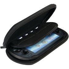 CTA Digital PS Vita Travel EVA Protective Case, Storage Accessory Playstation
