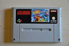 SNES - Plok für Super Nintendo